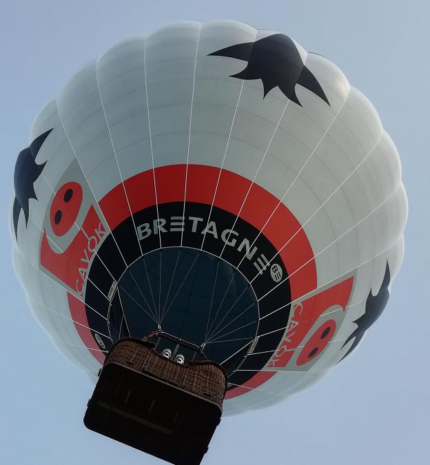 La montgolfière : une activité onéreuse